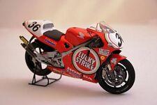 DECAL: 1/12 RE 1999 STRIKE LUUUCKIES HONDA NSR500 ICHO