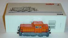 MARKLIN HO, LOCOMOTORA EXCELENTE  DHG 700 C REF.3088 ¡DIGITAL!,