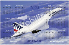 AIR FRANCE CONCORDE  Fridge Magnet 5.5x4 Print
