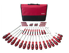 106PC Kit Conjunto de herramientas mecánicas pedacito de Destornillador Precisión Phillips Torx Ranurado Nuevo