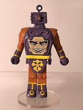 "Marvel Minimates Arnim Zola 2"" Figure Rare Series 42 Classic Captain America"