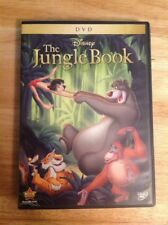 The Jungle Book (DVD, 2014, Diamond Edition)Authentic Disney RELEASE
