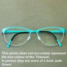 2b18c46f2cb Lindberg Titanium Eyeglass Frames