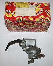 BCD Pompa di Benzina DEL CARBURANTE MECCANICO Ford Telstar MAZDA 626 CAPELLA
