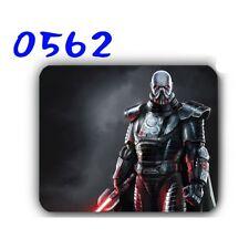 NEW Star Wars Darth Malgus Villians Character Mouse Pad 0562