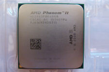 AMD Phenom II X4 965 BE - 3,4 GHz Quad-Core (HDZ965FBK4DGM) CPU ; Prozessor