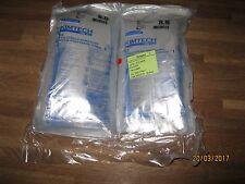 30x Kimberly-Clark Kimtech Pure Sterile Nitril Handschuhe 30,5 cm 8.5 NEU OVP