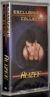 """Alizée """"Exclusive Collection"""" Une rare cassette Russe! Nouveau! Scellé!"""