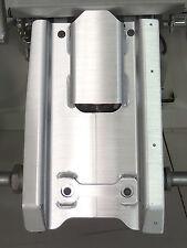 YAMAHA RAPTOR 660R SWINGARM SKID PLATE .190 / RAPTOR 660 R SWING ARM SKID PLATE