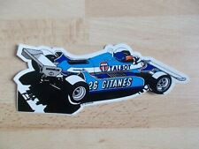 Sticker Formula 1 Talbot Gipsy Jacques Lafitte
