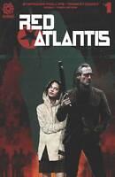Red Atlantis #1 1:15 Bradstreet Incentive Variant (11/04/2020)