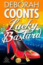 Lucky Bastard (Lucky OToole Las Vegas Adventures)