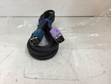 Alpine Kce-400bt Kce-250bt  Genuine Alpine Bus Connection Lead Loom Wiring