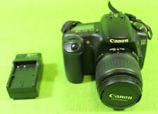 Canon EOS 20D Camera DS126061 with EF-S 18-55mm Canon Zoom Lens 1:3.5-5.6 II