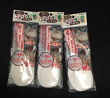 "Lot 3 Packs (2 Paddles In Ea Japanese Plastic Shamoji Rice Paddle (6.25"" & 7.5"")"