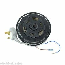 DYSON GENUINO Dc22 Red Eléctrica Cable Flexible Rebobinar Enchufe 907456-26