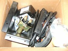 Battery Isolator Kit Battery Disconnect Kit Case IH New Holland TS MXU Series