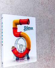 BJU Bob Jones (5th grade) SCIENCE 5 - Student Text/Textbook ... 3rd Edition