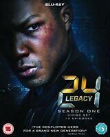 24: Legacy Season 1 [Edizione: Regno Unito] BLURAY DL005709