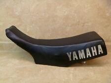 Yamaha 490 YZ YZ490 Used Original Seat 1982 #IBK