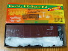 Roundhouse HO 2136 Rd 85480 Misouri Pacific 50' SS DBL Steel Dr Auto End