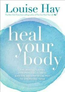 Heal Your Body - Paperback By Hay, Louise - GOOD