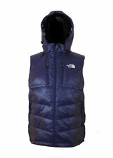 The North Face Zip Waistcoats for Men