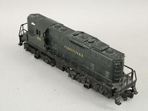 Lionel American Flyer 6-48005 S Scale Pennsylvania GP-9 Diesel Locomotive #8005