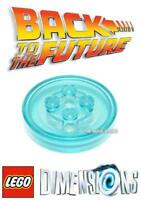 LEGO - DIMENSIONS DOC BROWN FUN PACK TOY TAG - BACK TO THE FUTURE - 71230 - NEW