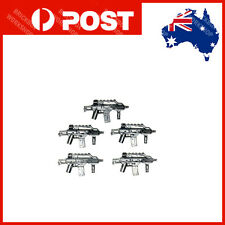 Bricks CB36C Assault Carbine 5PCS Brick Guns Weapons For Toy blocks Minifig A15