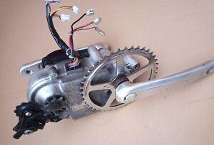 PANASONIC Pedelec Mittelmotor Motor E-Bike, gebraucht