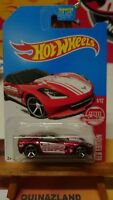 N51 Hot Wheels Walmart Exotic  Lot de 6 Porsche Ford Corvette Lamborghini