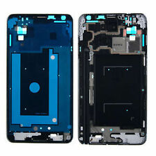 Replacement Housing Body Panel for Samsung galaxy Note 3 N 9000  Black colour