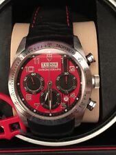 Tudor Fastrider DUCATI 42000D Cronografo Automatico 42mm Custodia con scatola e carta