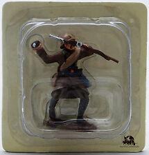 Figurine Collection Atlas Soldat Grande Guerre Légionnaire de 1917 Lead Soldier