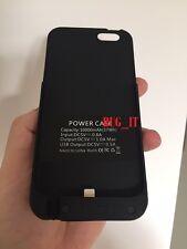 IPhone PLUS 5.5 Case Video DVR Hidden Spy Cam Camera Video Audio Bug Recorder