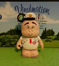 "DISNEY VINYLMATION Park - 3""  Pixar Set 1 Captain McCrae from Wall-e"