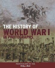 The History of World War I in Photographs,R. Hamilton