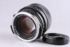 Voigtlander Nokton Classic 40mm F/1.4 Lens for Leica M Mount #6907C1