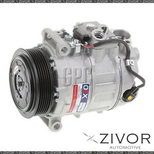 A/C Compressor For Mercedes-benz Vito 639 113cdi 2.1l Om651