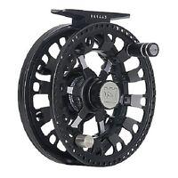 NEW HARDY ULTRALITE CADD 7000 7/8/9 WEIGHT LRG ARBOR FLY FISHING REEL BLACK