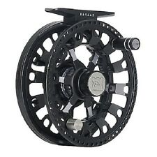 New Hardy Ultralite Cadd 3000 3/4/5 Weight Large Arbor Fly Fishing Reel Black