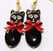 Unbranded Glass Animals & Insects Fashion Earrings