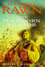 THE MAGEBORN TRAITOR. EXILES: BOOK TWO., Rawn, Melanie., Used; Very Good Book