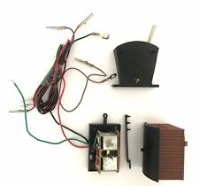 OO Gauge Hornby Point Motor R8014 and Point Motor & R044 Switch + Housing Kit