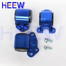 Motor Engine Mount For Honda Civic 92-95 Integra 94-01 EG D/B-Series B16 B18 blu