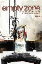 Empty Zone Volume 1: Conversations With the Dead, Alexander, Jason Shawn, Good B