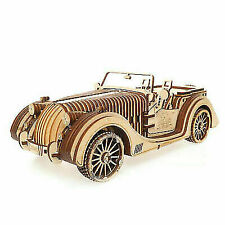 UGEARS VM-01 3D Mechanical Car Model Kit - 70052