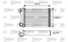 VALEO Radiador de calefacción FIAT PUNTO DOBLO 812211