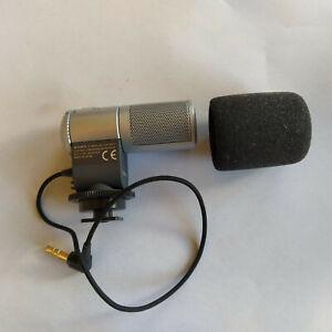 Sony ECM-MSD1 Mikrofon , wenig gebraucht , voll funktionsfähig
